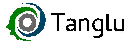 Tanglu Logo (Text)