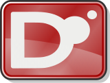 D Programming Language Logo